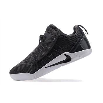 Nike Kobe Ad Nxt Dark Grey White Black Men S Size Free Shipping Nike Nike Sneakers