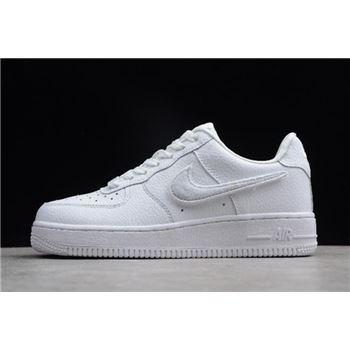 Air Force 1 John Elliott WhiteWhite White | Sneakers Nike